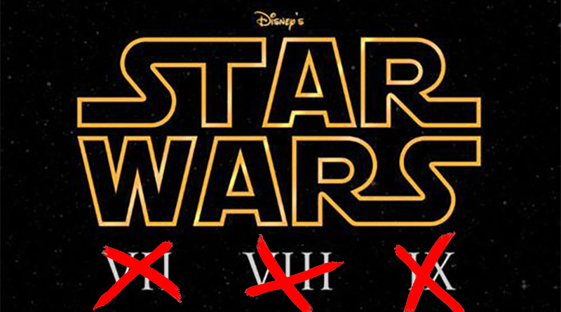 Star Wars Reset